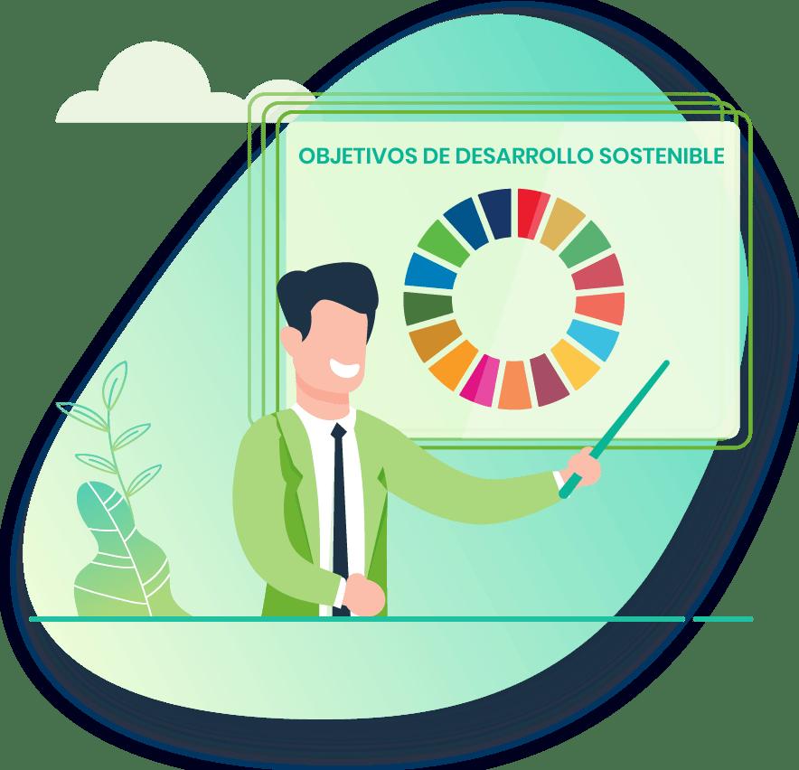 objetivos de desarrollo sostenible, agenda 2030